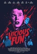 Tuesday, June 29, 2021: Vicious Fun Premieres Today on Shudder