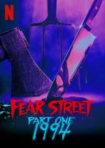 Friday, July 2, 2021: Fear Street Part 1: 1994 Premieres Today on Netflix
