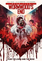 Dead Life: Wormwood's End (2014) Available June 8
