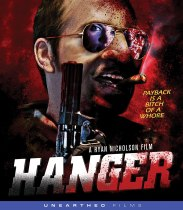 Hanger (2009) (2 Disc Collector's Edition) Available June 22