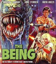 The Being (1983) Available June 15