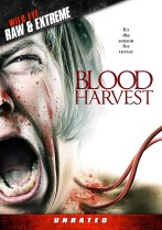The Blood Harvest (2016) Available June 22