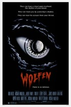 Horror History: Friday, July 24, 1981: Wolfen was released in theaters