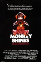 Horror History: Friday, July 29, 1988: Monkey Shines was released in theaters