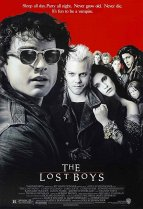 Horror History: Friday, July 31, 1987: The Lost Boys was released in theaters