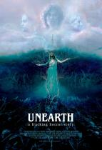 Tuesday, July 6, 2021: Unearth Premieres Today on VOD
