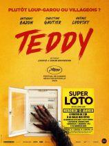 Thursday, August 5, 2021: Teddy Premieres Today on Shudder