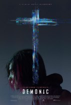 Friday, August 20, 2021: Demonic Premieres Today on VOD