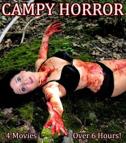 Campy Horror Collection Available July 20