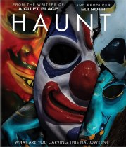 Haunt (2019) (Special Edition) Available September 21