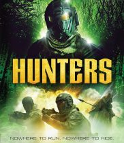 Hunters (2021) Available September 14