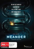 Meander (2020)  (Import) Available July 16