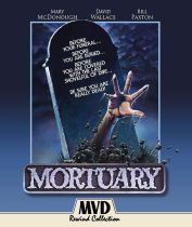 Mortuary (1983) (Special Edition) Available July 6