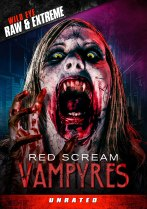 Red Scream Vampyres (2009) Available August 24