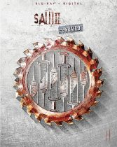 Saw 2 (2005) (Unrated) Available July 20