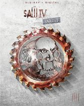 Saw 4 (2007) (Unrated) Available July 20