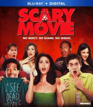 Scary Movie (2000) Available July 27