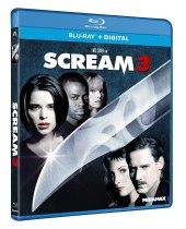 Scream 3 (2000) Available September 7
