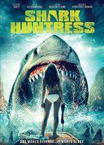Shark Huntress (2021) Available July 20