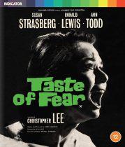 Taste of Fear (1961) (aka Scream of Fear) (Import) Available July 30