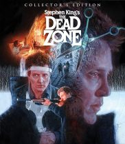 The Dead Zone (1983) (Collector's Edition) Available July 27