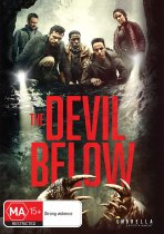 The Devil Below (2021) (Import) Available July 16