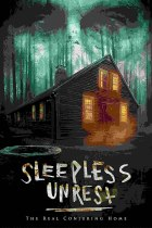 The Sleepless Unrest (2021) Available July 13