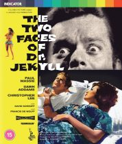 The Two Faces of Dr. Jekyll (1960) (Import) Available July 30