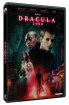 Wes Craven Presents: Dracula 2000 (2000) Available July 27