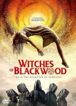Witches Of Blackwood (2021) Available September 7