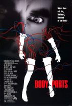 Horror History: Friday, August 2, 1991: Body Parts was released in theaters