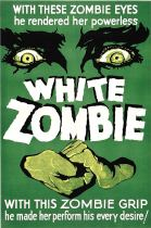 Horror History: Thursday, August 4, 1932: White Zombie was released in theaters
