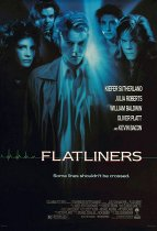 Horror History: Friday, August 10, 1990: Flatliners was released in theaters