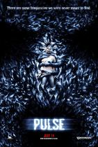 Horror History: Friday, August 11, 2006: Pulse was released in theaters