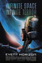 Horror History: Friday, August 15, 1997: Event Horizon was released in theaters