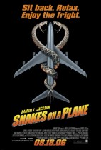Horror History: Friday, August 18, 2006: Snakes on a Plane was released in theaters