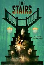 Friday, August 27, 2021: The Stairs Premieres Today on VOD