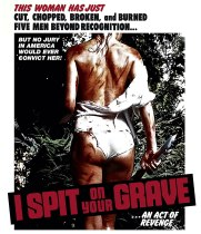 I Spit on Your Grave (1978) (Special Edition) Available October 5