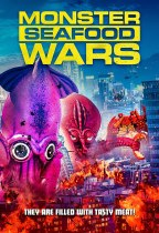 Monster Seafood Wars (2020) Available October 5