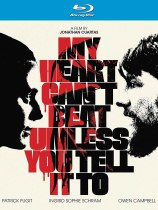 My Heart Can't Beat Unless You Tell It To (2021) Available August 10