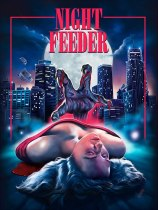 Night Feeder (1988) (Limited edition, only 1000 will be sold) Available August 3