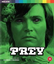 Prey (1977) (Import) Available August 27