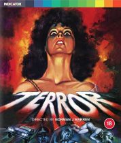 Terror (1978) (Import) Available August 27