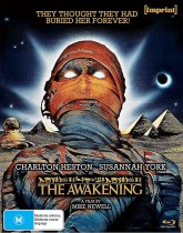 The Awakening (1980) (Import) Available August 6