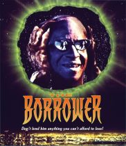 The Borrower (1991) Available August 17