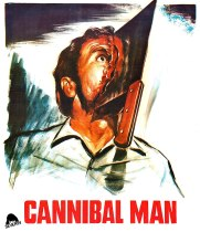 The Cannibal Man (1972) Available August 24