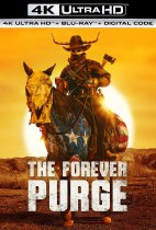 The Forever Purge (2021) Available September 28