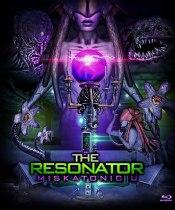 The Resonator: Miskatonic U (2021) Available November 9