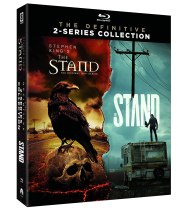 The Stand 2-Pack Available October 5