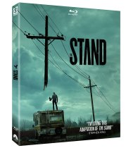 The Stand (2020) Available October 5